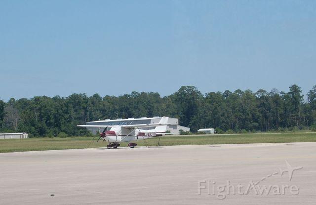 Cessna Skyhawk (N7720X)