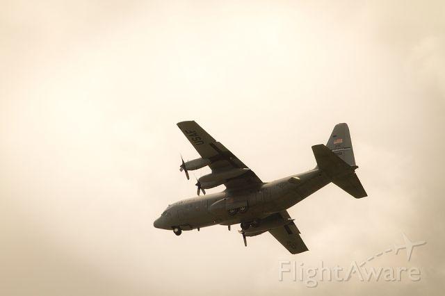 Cessna Skylane (N79283) - USAF 79283 AFRC Niagara, Charleston, S.C.