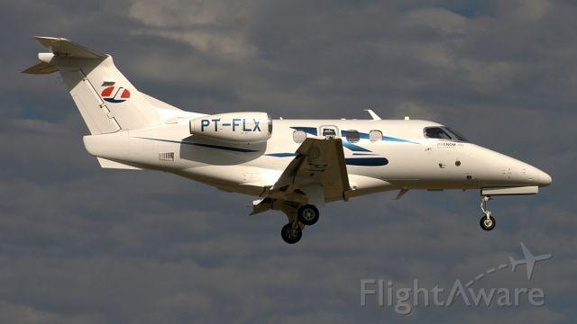 Embraer Phenom 100 (PT-FLX)