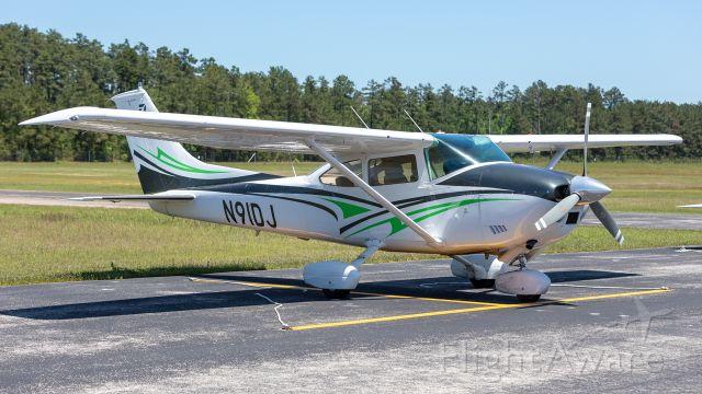 Cessna Skylane (N91DJ)