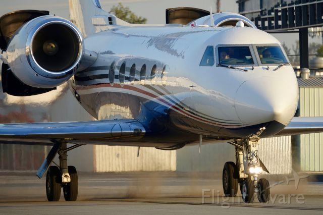 Gulfstream Aerospace Gulfstream IV (N962SS)