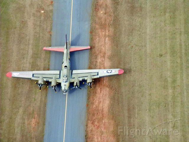 Boeing B-17 Flying Fortress (N93012) - NINE O NINE @PERRY GA