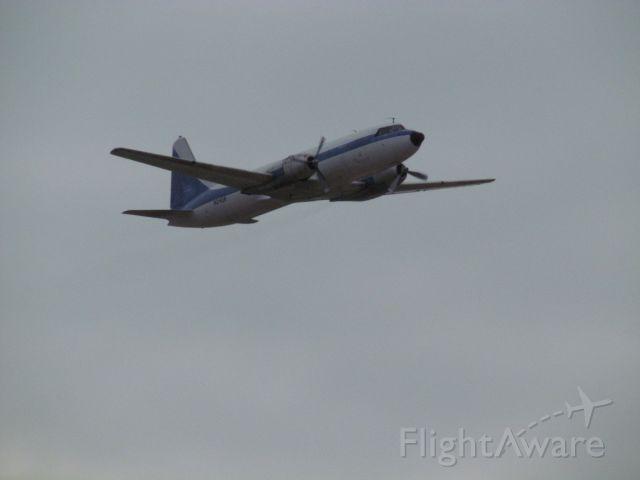 CONVAIR CV-340 Convairliner (N24DR)