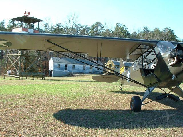 NC51500 — - Tara Airbase Airport<br />Mocksville, North Carolina