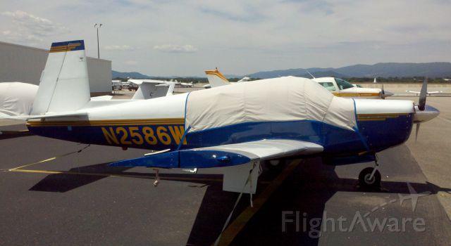 Cessna Conquest 2 (N2586B)