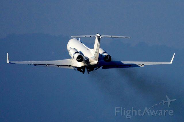 Gulfstream Aerospace Gulfstream 3 (N467AM)