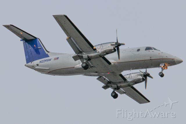 Embraer EMB-120 Brasilia (N229SW)