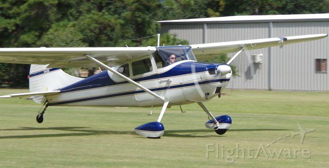 Cessna 170 (N2449D)