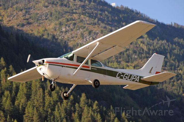 Cessna Skyhawk (C-GUPA)