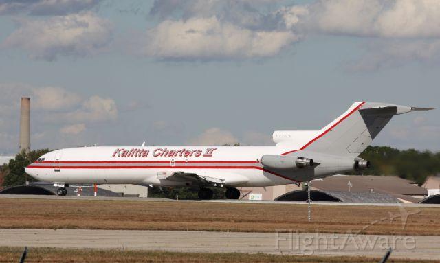 BOEING 727-200 (N724CK)