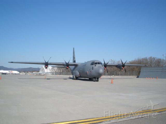 Lockheed C-130 Hercules (N53146) - U.S.Airforce