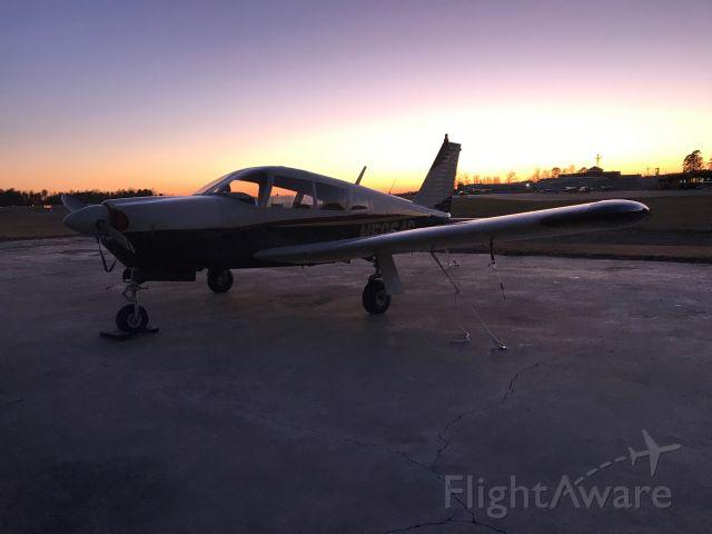 Piper Cherokee (N5054S)