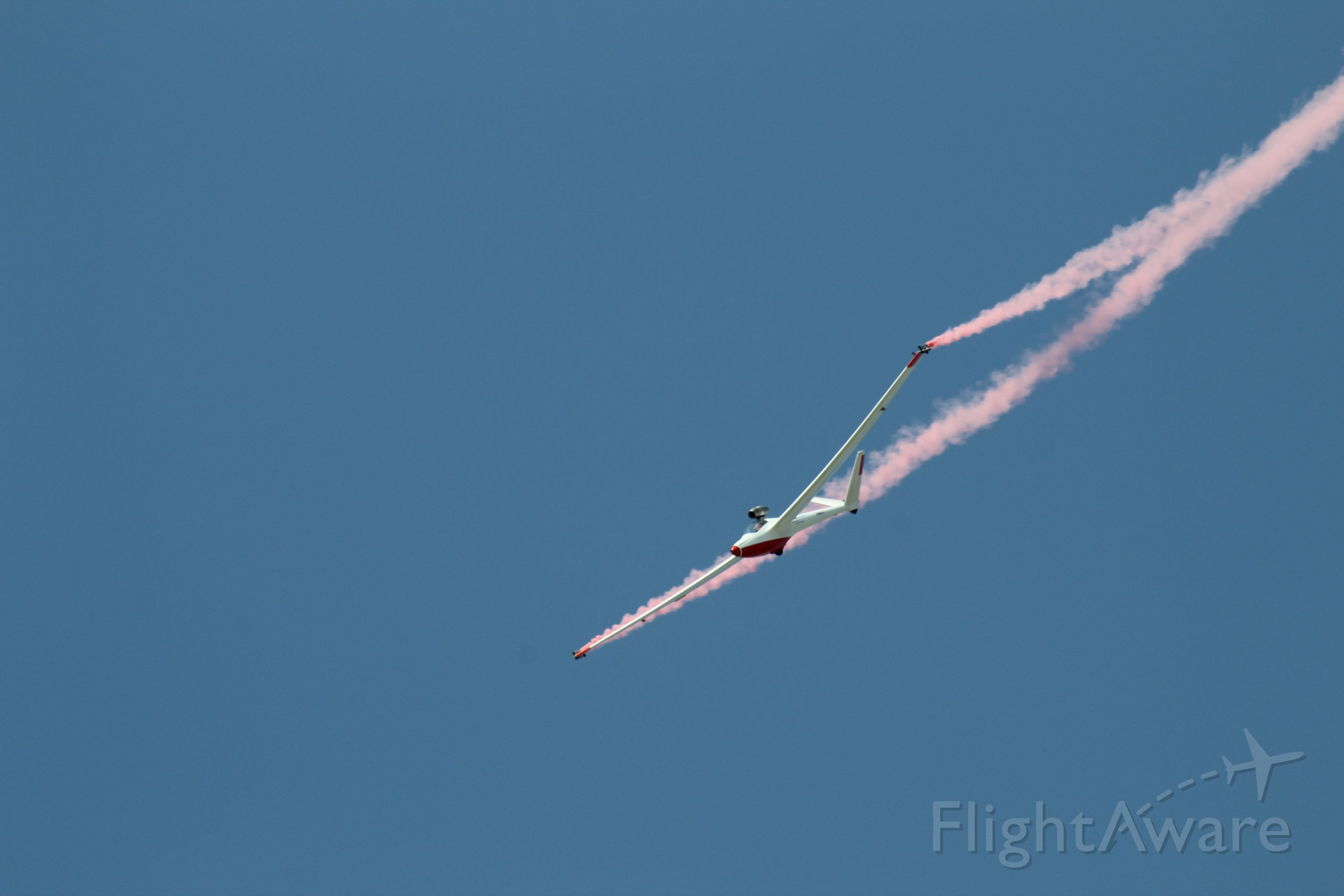Unknown/Generic Glider (N101AZ)