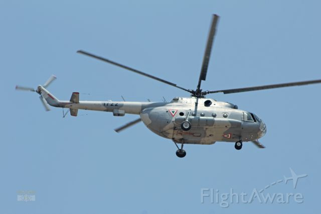 FAM1722 — - Fuerza Aérea Mexicana / Mil Mi-17 / 1722 / MMSM 04/2019