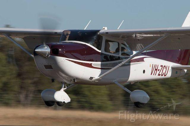 Cessna Skylane (VH-ZCU)