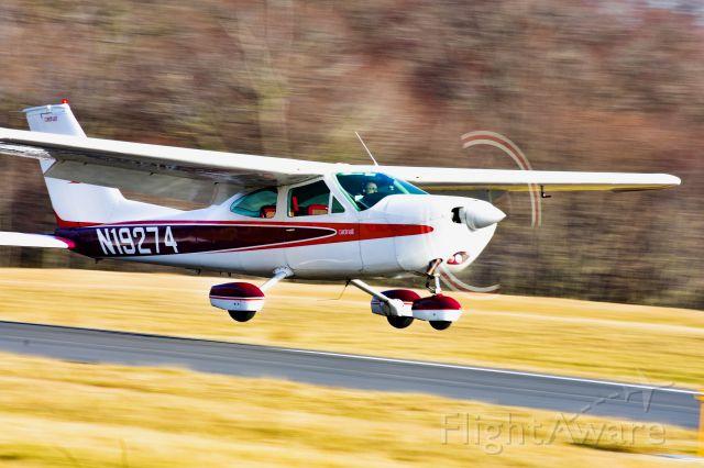 Cessna Cardinal (N19274)