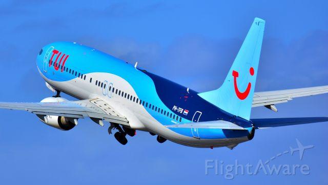 Boeing 737-700 (PH-TFB)