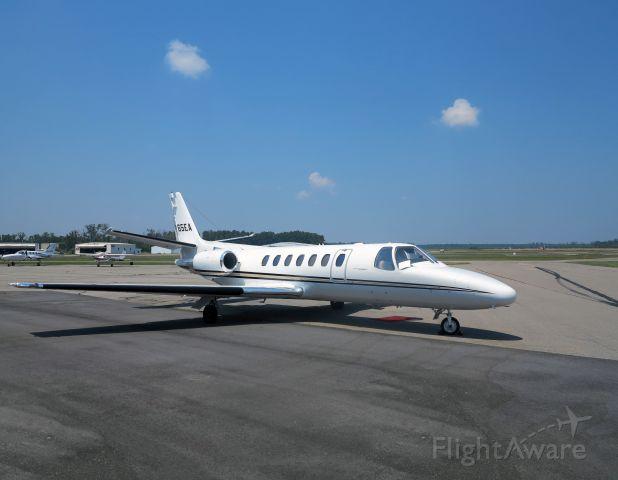 "Cessna Citation V (N365EA) - CFM (Corporate Flight Management) has 3 x King Air 100, 1 x Phenom 100 and 2 x Citation V available for charter in the New York metropolitan area KDXR KHPN KTEB KBDR  <a rel=""nofollow"" href=""http://www.FLYCFM.COM"">www.FLYCFM.COM</a>"