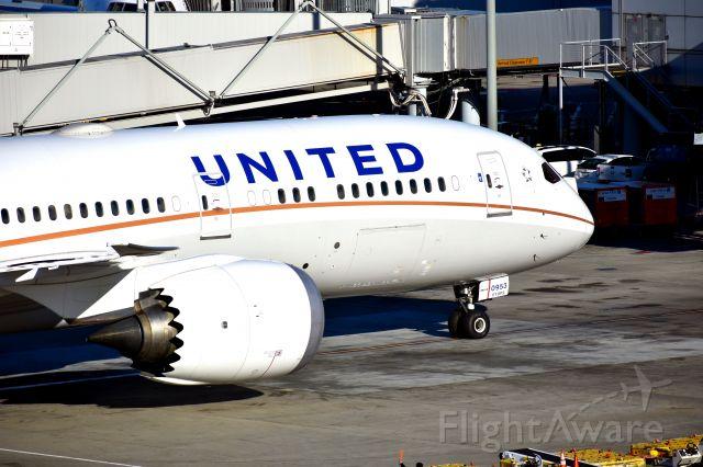 Boeing 787-9 Dreamliner (N35953)