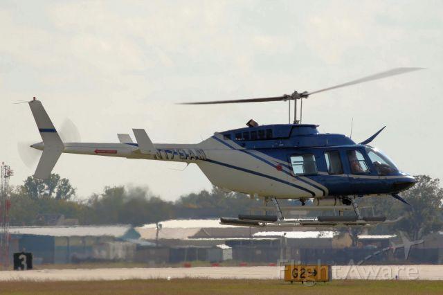 Bell JetRanger (N170AM)