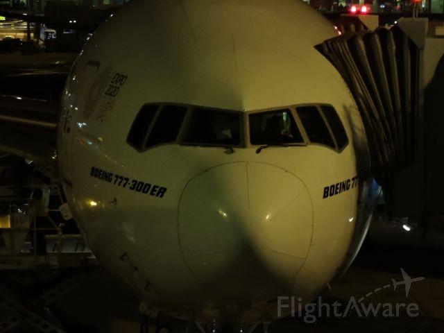 photo of emirates b772 (a6-egh) ✈ flightaware