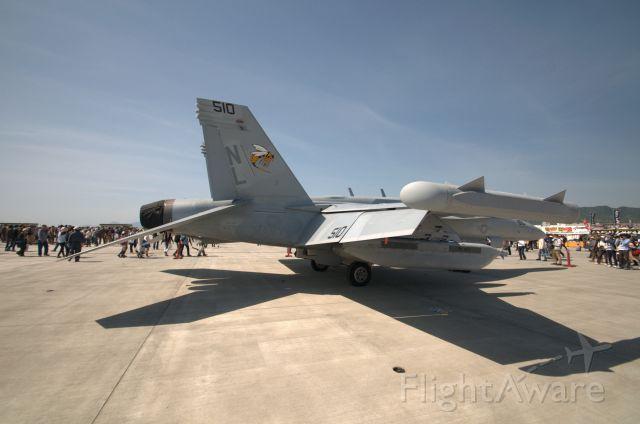 16-8386 — - EA-18G-168386 VAQ-138
