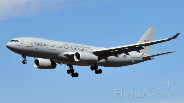 Airbus A330-200 (ZZ330) - Voyager KC2 (A330 MRTT)
