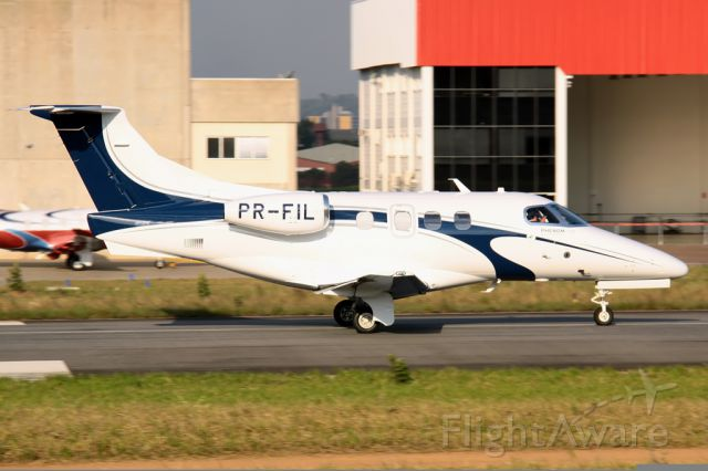 Embraer Phenom 100 (PR-FIL) - My photos are best of FlightAware!!
