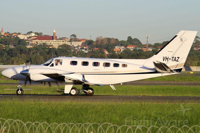 Cessna Conquest 2 (VH-TAZ)