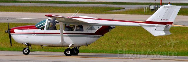 Cessna Super Skymaster (N337SD)
