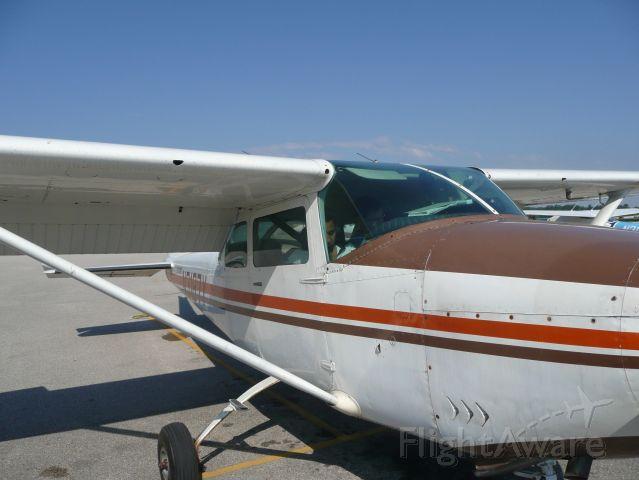 Cessna Skylane (N3187Y) - 1962 Cessna 182E Skylane