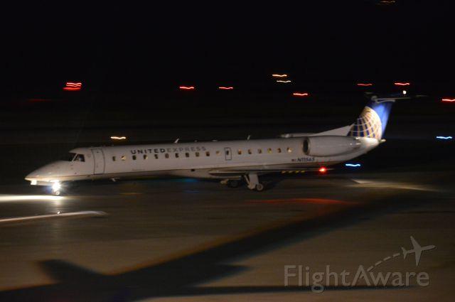 Embraer ERJ-145 (N11565)