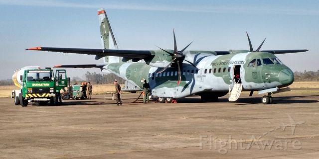 Casa C-295 Persuader (FAB2811)