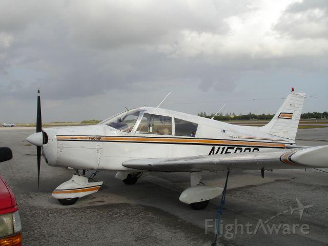 Piper Cherokee (N15888)