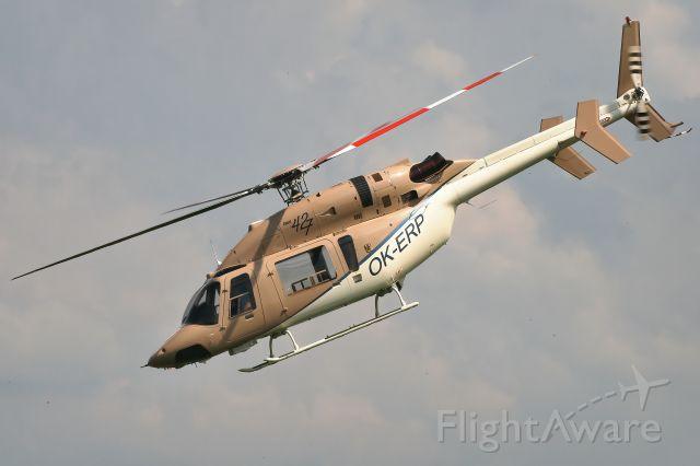 Bell 427 (OK-ERP)