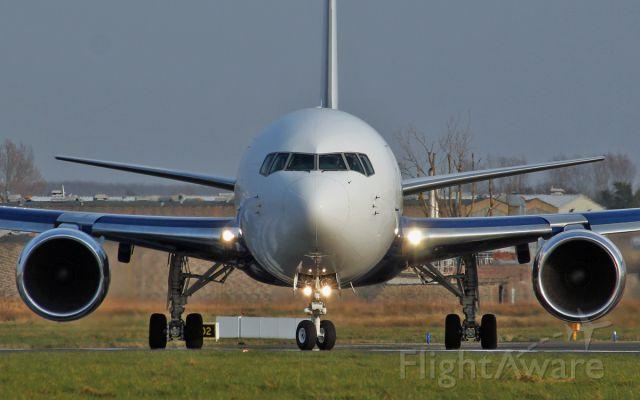 BOEING 767-200 (N767KS) - n767ks dep shannon 19/3/15.