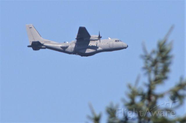 66042 — - Over Mercer Island, WA -- Callsign SPUD21