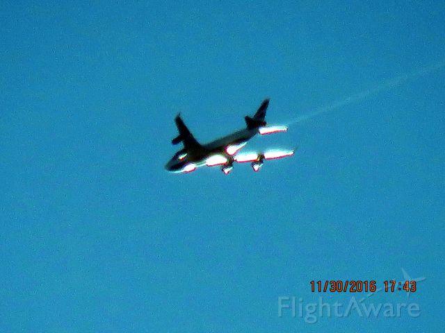 Boeing 747-400 (G-BYGF)