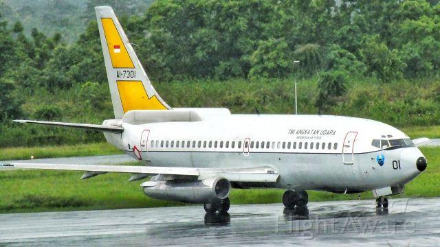 Boeing 737-200 (AIC7301)