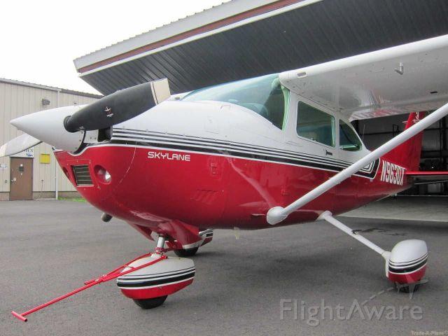 Cessna Skylane (N9630X)