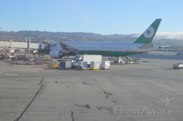 BOEING 777-300ER (B-16790)