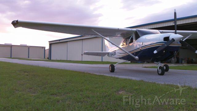 Cessna Turbo Skylane RG (N4428R)