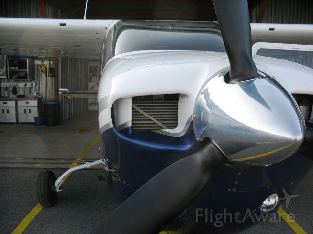 Cessna Centurion (N732CR)