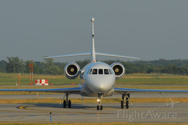 Dassault Falcon 2000 (N133RL)