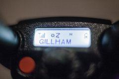 Nick Gillham