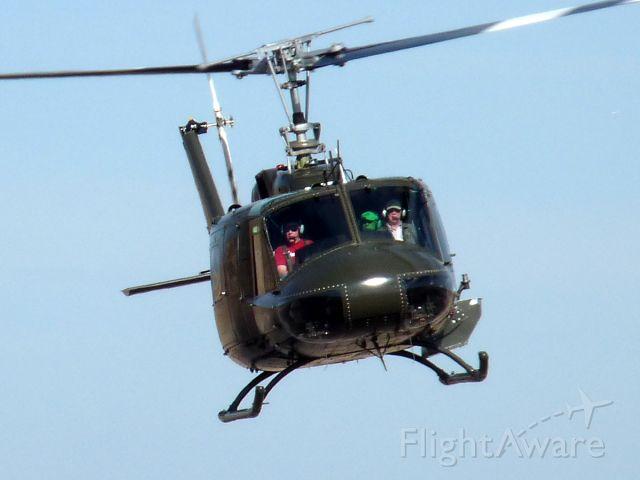 Bell UH-1V Iroquois (N205DP)