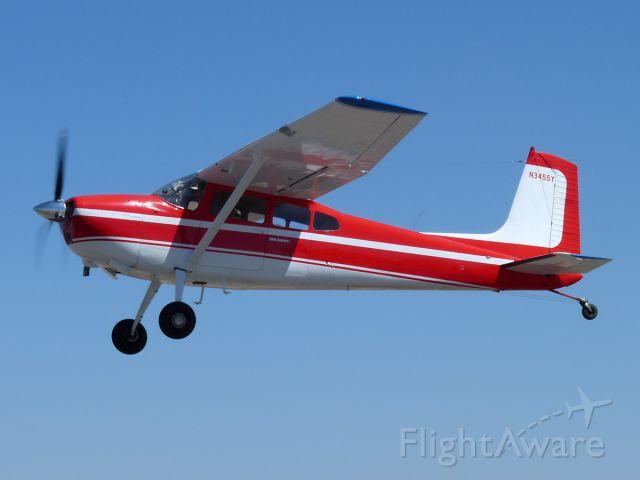 Cessna Skywagon 180 (N3455Y)