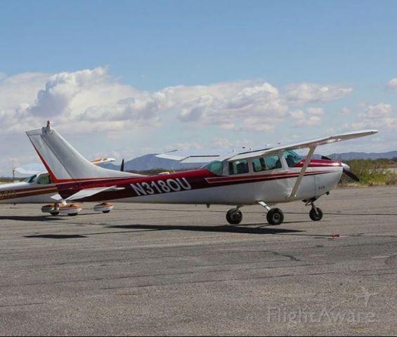 Cessna Skylane (N3180U)