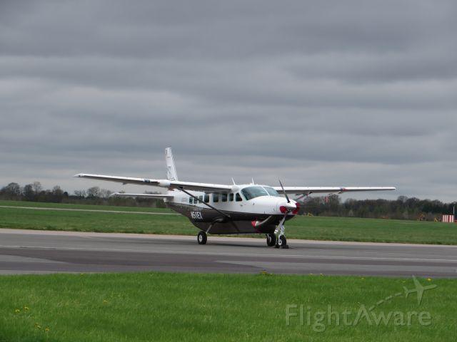 Cessna Caravan (N511EX)