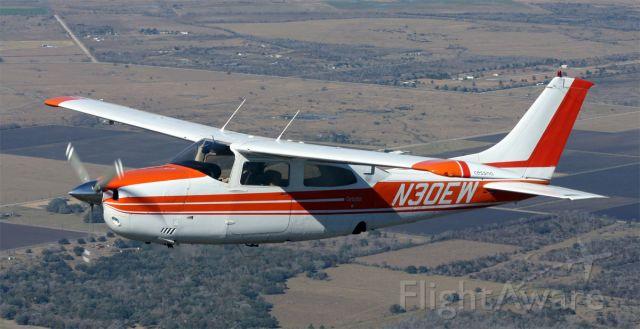 Cessna Centurion (N30EW)